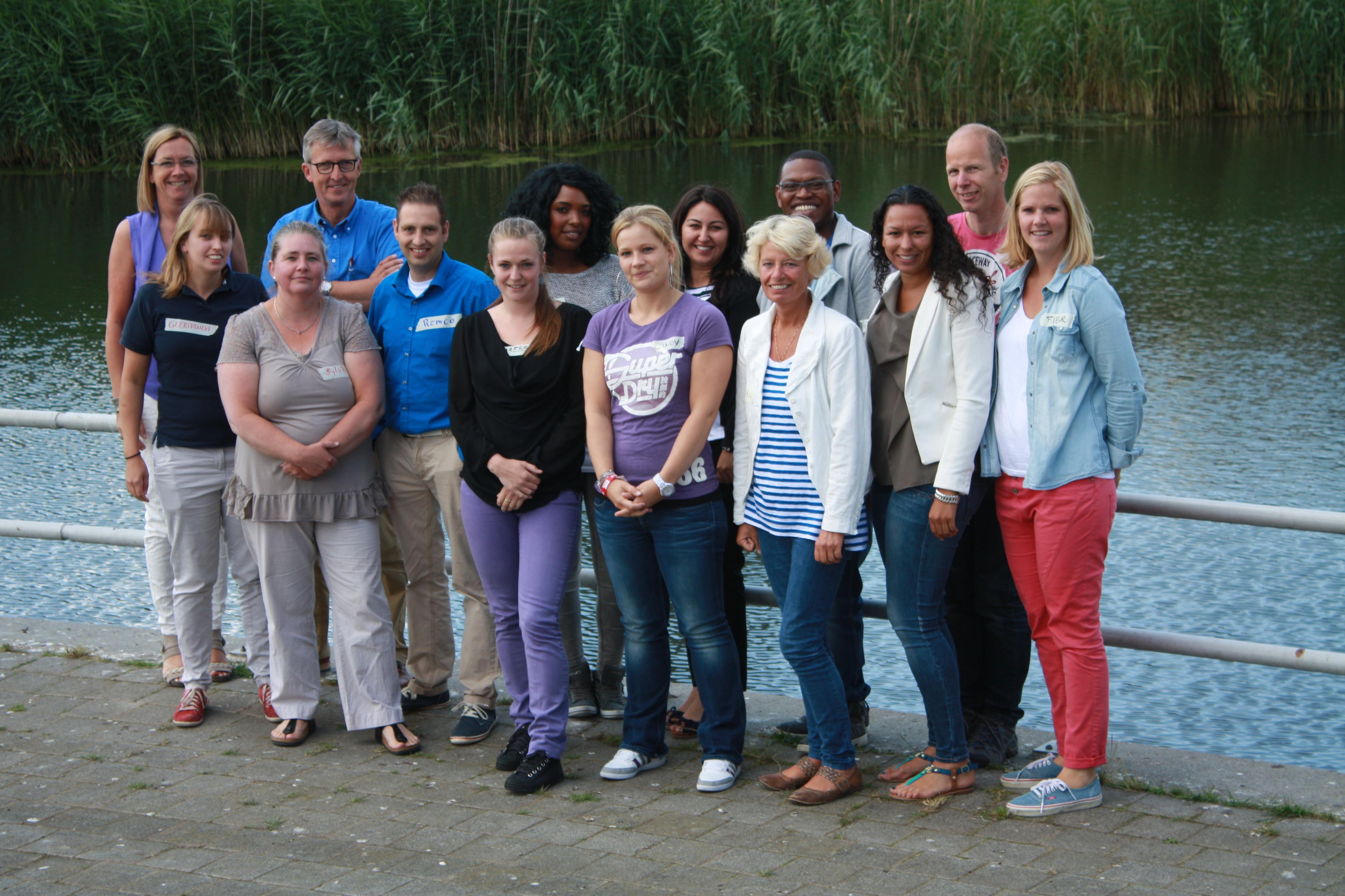 team Amerpoort 20140811